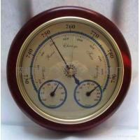 Buy cheap 2012 newly fashion hot-sales weather station with barometer ET842D product