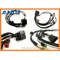 Buy cheap E325D 325D 329D Caterpillar Excavator Parts 381-2499 C7 Engine Wiring Harness from wholesalers