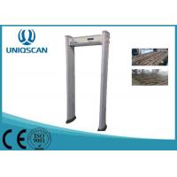 Buy cheap Shopping Mall Body Scanner Metal Detector product