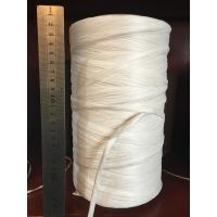 Buy cheap LSOH PP Cable Filler Material Yarn Replacing Glass Fiber Rope SGS Certification product