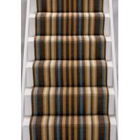 High Quality Stair Sisal Rug Natural Sisal Home Use Anti-Slip Stair Carpet With