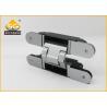 Adjustable Three Way Hidden Heavy Duty Door Hinges 180 Degree for sale