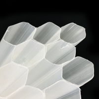 Buy cheap PVC Honeycomb Tube Settler Clarifier For Wastewater Treatment product