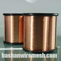 Buy cheap Factory hard medium hard and soft EDM copper wire EDM brass Wire 0.3mm 0.25mm 0.2mm product