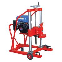 China 5.5-14HP 200/700mm Concrete Testing Equipment Concrete Core Drilling Machine wholesale
