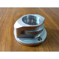 Buy cheap High Speed Precision CNC Milling Medical Device , Automobile Spare Parts product