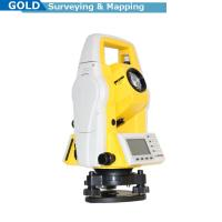 Buy cheap High Precision Absolute Encoding Total Station product