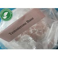 Buy cheap Androgen Anabolic White Steroid Powder Testred Testosterone Base CAS 58-22-0 product