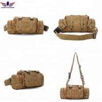 Buy cheap Sling Pack Hand Carry Camping Belt Bag Rucksack Outdoor Bumbag product
