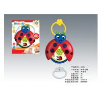 Buy cheap Musical Crab Mobile For Stroller Infant Baby Toys W / Melody Sound Portable product