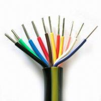 Aluminum Pivot Power Cable Cord For Irrigation