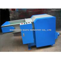 Buy cheap Energy Saving Wool / Cotton Carding Machine 99% Carding Rate High Performance product