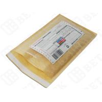 Self Seal Colored Bubble Mailers Poly Kraft Shipping Envelopes 220*330mm