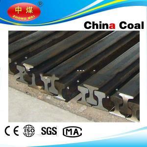 企業の鋼鉄柵55Qライト鋼鉄柵30kgの鋼材5mの12m軽い柵