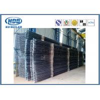Buy cheap Energy Saving Steel Boiler Economizer Heat Exchange Tubes Boiler Spare Parts Heavy Duty product
