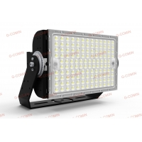Buy cheap 160lm/w Ra70/80 High Power Led Floodlights 300w Long Life Span from wholesalers