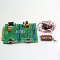 Buy cheap 2 in 1 Multiple PCB JAMMA Switcher w/ Remote product