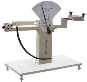 China GB8809 Plastic Testing Machine , rubber Film Izod Impact Testing Machine wholesale
