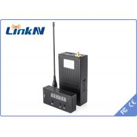 Buy cheap Small size Video Wireless Transmitter And Receiver System Real Time from wholesalers