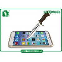 Buy cheap Apple iPhone 6 Tempered Glass Screen Protector Film Anti Fingerprint product
