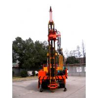 Buy cheap Sinovo Hydraulic ST100/200/600 Core explorate rig , drill depth from 100m to 600m and easy operate product