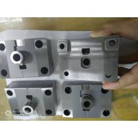 Buy cheap Fine Finished Precision CNC Milling Components With VDI 3400 Ref 30 product