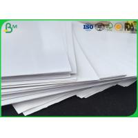 Buy cheap C2S GC2 Glossy Art Paper 128gram 150gram 157gram For Sports Magazines product