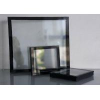 Buy cheap Clear / Tinted Double Glazed Glass Panels Customized Insulated Replacement Glass product