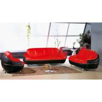 Buy cheap Stylish Leather Sofa For Living Room, Modern Sofa, L Sofa, Love Seat, Sleeper Sofa, Furniture product