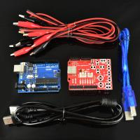 Buy cheap 5 V Analog Touch Keyboard starter kit With Dual Contacts from wholesalers
