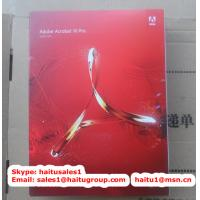 Buy cheap Adobe Acrobat XI pro Adobe original FPP key product