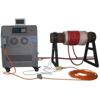 1450°F Induction Forging Heater