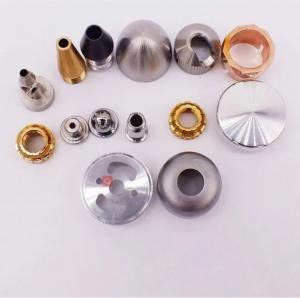 Buy cheap Case Bolt 316L Precision Machined Parts product