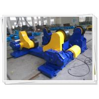Buy cheap Stationary Self Alignment  Welding Rotator With CSA Standard For 5m Weldment product