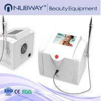 Buy cheap High Frequency Vascular Removal/Vascular Remove Equipment product