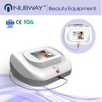 China 2016 hot high frequency laser treatment for varicose veins spider vein removal machine on sale