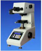 Buy cheap HVS-1000 Digital Micro Vickers Hardness Tester with Easy operating system product