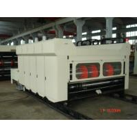 Buy cheap Automatic Corrugated Carton Making Machines product