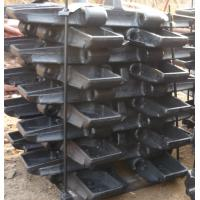 Buy cheap Track Shoe Track Pad Track Plate For Kobelco Crawler Crane 7035 from wholesalers