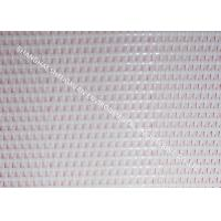 China Endless / Spin Seam Type Polyester Wire Mesh 0.5-3.0 KGS For Fiberboard Plants on sale