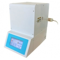 Buy cheap GB/T 2951.8 PID Touchscreen Gas Carbon Black Content Tester from wholesalers