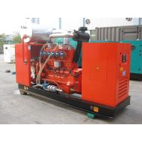 Buy cheap 20 - 600kw Gas Backup Generator Water Cooled Biogas Generator With Deepsea Control Panel from wholesalers