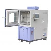 Buy cheap LED Lighting Products LED Testing Equipment With -40~+150 Degrees Temperature Range product