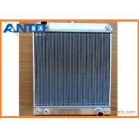 Buy cheap Water Cooling Radiator For Caterpillar Excavator Parts 306D , Caterpillar Engine Parts product