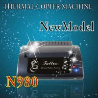 Buy cheap Thermal copier machine product