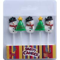 Buy cheap Christmas Craft Candle Gift (GYCE0134) product