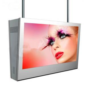 Buy cheap Durable Digital Advertising Kiosk , High Brightness Touch Screen Display Kiosk product