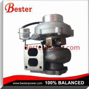 Buy cheap Motor TBP430 Turbo del camión de Hino 742227-0001 24100-3301A 24100-3301 product