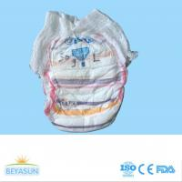 Buy cheap Stylish And Comfortable Baby Pull Up Diapers Every Day Use M / L / XL / XXL product