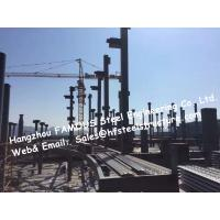 China New Design Builder and Residential Building Constructions of High Rise Steel Buildings wholesale